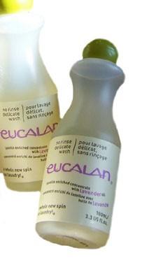 Lessive eucalan